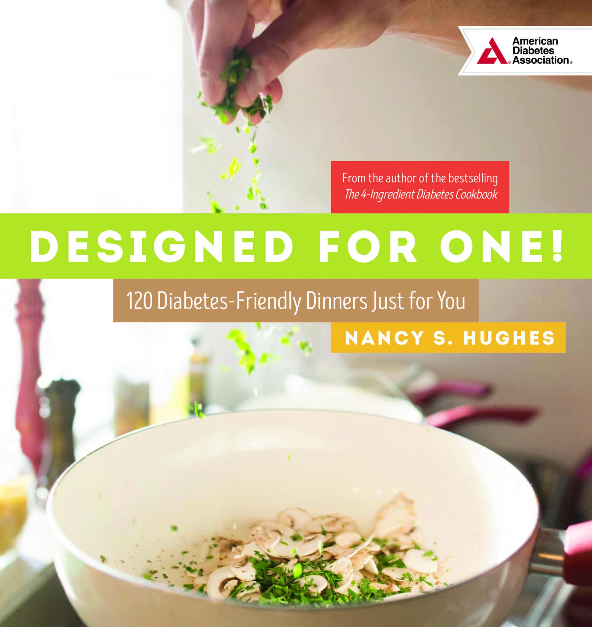 Cookbook giveaway closed designed for one diabetes friendly designed for one is available at shopdiabetes in bookstores nationwide or by calling 1 800 232 6733 food photography mittera forumfinder Gallery